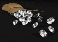В Казани украли якутские бриллианты ценой более 100 млн