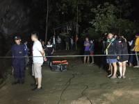 В Таиланде найдены дети, пропавшие в затопленной пещере