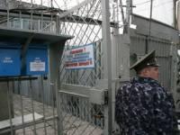 СМИ сообщают о задержании сотрудника ярославской колонии, участвовавшего в пытках