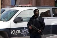 В Мексике за полгода убиты более 11 тысяч человек