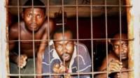 В Камеруне из тюрьмы сбежали более 160 заключенных