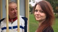 СМИ: в покушении на Скрипалей подозревают двух человек