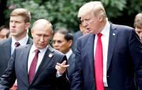 Песков: Кремль допускает, что Путин и Трамп поговорят тет-а-тет