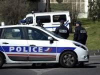 Во Франции освобождена медсестра, взятая в заложники в тюрьме