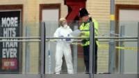 Лондон: РФ не причастна к инциденту в Эймсбери