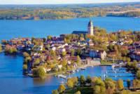 В Швеции похищена корона Карла IX