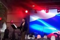 В Москве совсем скоро выступит турецкая оперная дива Серап Чифтчи