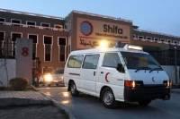 В Пакистане автобус врезался в нефтевоз: погибли 14 человек, 30 пострадали