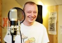 В Минске умер лидер группы «Нейро Дюбель» Александр Куллинкович