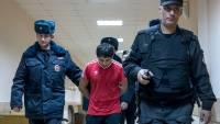 Четырем полицейским предъявили обвинения за перестрелку в Мособлсуде