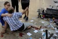 В Кабуле жертвами теракта стали семь человек