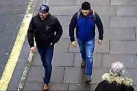 Подозреваемые в отравлении Скрипалей Петров и Боширов рассказали о поездке в Солсбери