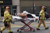 В Массачусетсе утечка газа спровоцировала взрывы в десятках домов