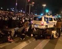 В Анголе на матче африканской Лиги чемпионов 5 человек погибли в давке
