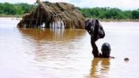 В Нигерии растет число жертв наводнения: подтверждена гибель более 100 человек