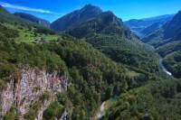 В Черногории погиб альпинист из России