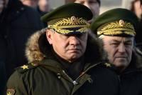 Шойгу: Израиль виновен в гибели Ил-20