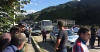 После беспорядков в Кенделене начались столкновения в Нальчике