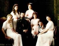 В Лондоне начала работу выставка о судьбе Николая II и его семьи