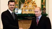 Песков опроверг сведения о том, что Путин отказывался говорить с Асадом