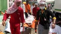 В Иране жертвами теракта во время парада стали 8 военных