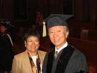 Умер лауреат Нобелевской премии физик Чарльз Као