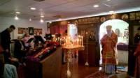 В РПЦЗ приостановили служение с иерархами Константинополя
