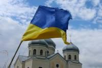 Радикалы «Правого сектора» вновь захватили храм на Украине