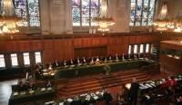 В Международный суд ООН подан иск от Палестины против США