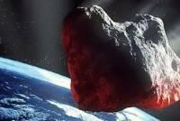 НАСА: к Земле летит астероид размером с Биг-Бен