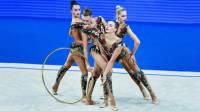 Российские гимнастки одержали победу на клубном ЧМ в Японии