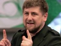 Кадыров создал комиссию для урегулирования споров о границах Чечни