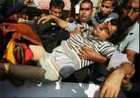 В Индии грузовик врезался в дом: погибли семь человек