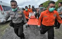 На Бали двое российских туристов упали в ущелье