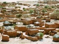 В Буркина-Фасо террористы атаковали деревню: погибли 12 человек