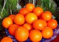 Роспотребнадзор опроверг сообщения о мандаринах, зараженных гриппом