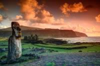 Ученым удалось раскрыть одну из главных тайн острова Пасхи