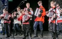 Музыканты со всего мира съехались на Маланинский фестиваль в Новосибирск
