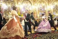 Во Франции в седьмой раз провели Русский Благотворительный Рождественский Бал