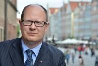 Врачи не смогли спасти мэра польского Гданьска