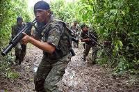 Власти Колумбии заявили о причастности к теракту в Боготе повстанцев АНО