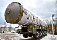 СNBC: в России успешно испытали систему ПРО «Нудоль»