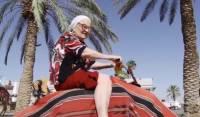 В Красноярске скончалась знаменитая 91-летняя путешественница баба Лена