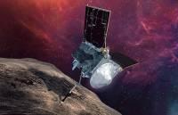Космический зонд НАСА вышел на орбиту вокруг астероида Бенну