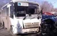 Под Саратовом дорожная авария унесла жизни четырех человек