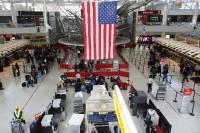 Россиян предупредили об отмене в США более тысячи авиарейсов из-за непогоды