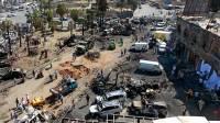 В Триполи, где продолжаются вооруженные столкновения, погиб журналист Associated Press