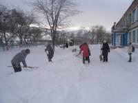 Саратовскую чиновницу уволили после отправки учителей на уборку снега