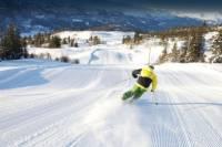 На севере Норвегии после схода лавины пропали четверо иностранцев