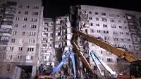 СКР: Эксперты завершили осмотр фрагментов с места ЧП в Магнитогорске